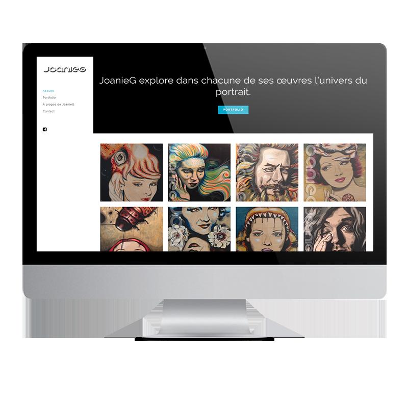 Conception de site internet - Mediafou.com